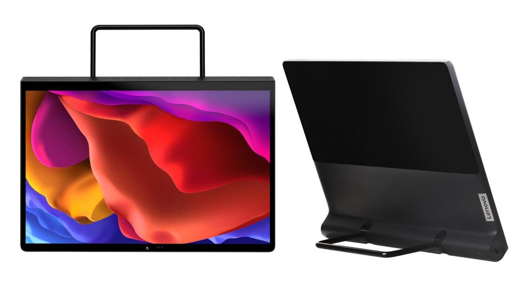 مواصفات وسعر الجهاز اللوحي Lenovo Yoga Pad Pro | خليجي تك